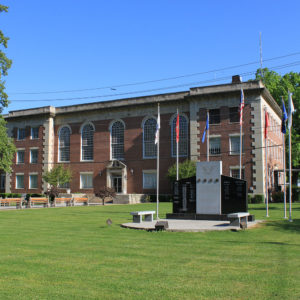 Cocke County Courthouse